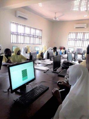W.TEC Academy - Kwara State