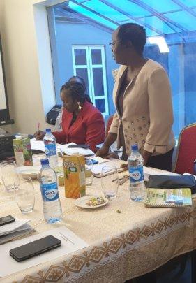 Director, Lagos state Curriculum service