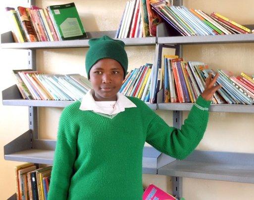 Mahiga Hope Library