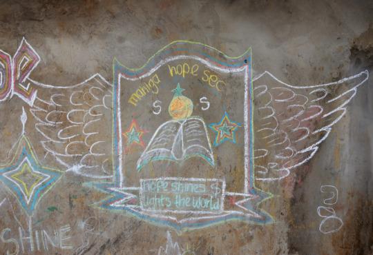 1000 Voices for Hope - Mahiga Hope High