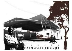 The RainWater Court