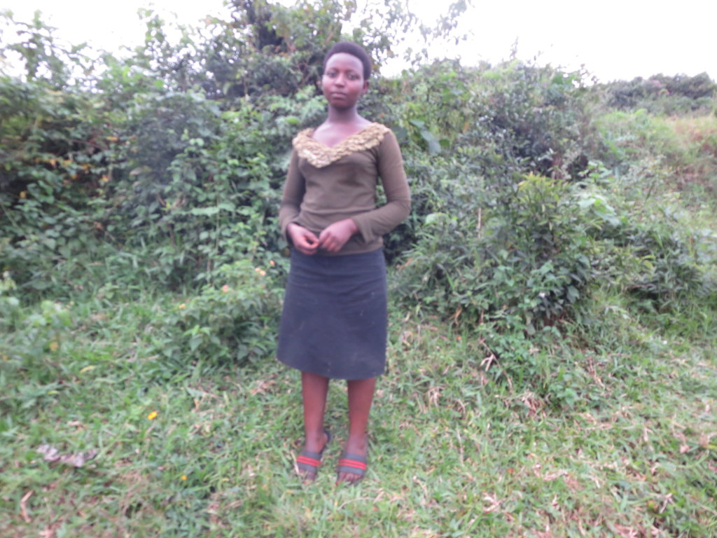 Educate 150 poor orphan girls in Kigali City
