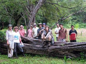 The Planting Crew