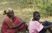 Help Build Safe House for The GBV Victims in Kenya