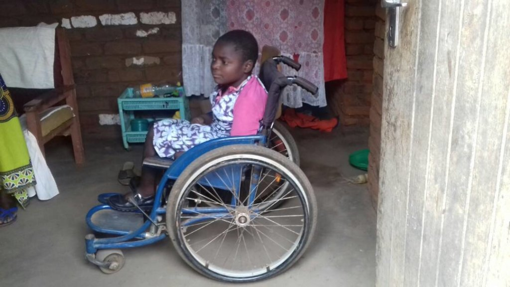 Eco friendly Library for the Disabled