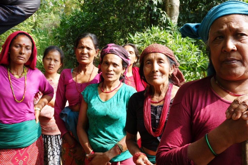 Help 600 Nepalese Dalit women like Sor to thrive