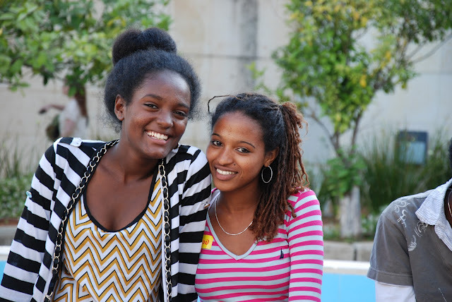 Visiting at Tel Aviv University