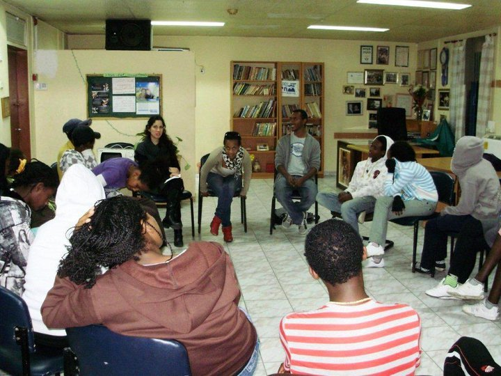 Psycho drama workshop