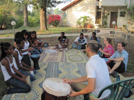 Musical Workshop