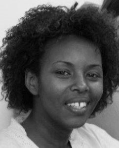 Riki Marsha - Educational Coordinator