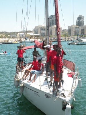 Sea Sports Activities