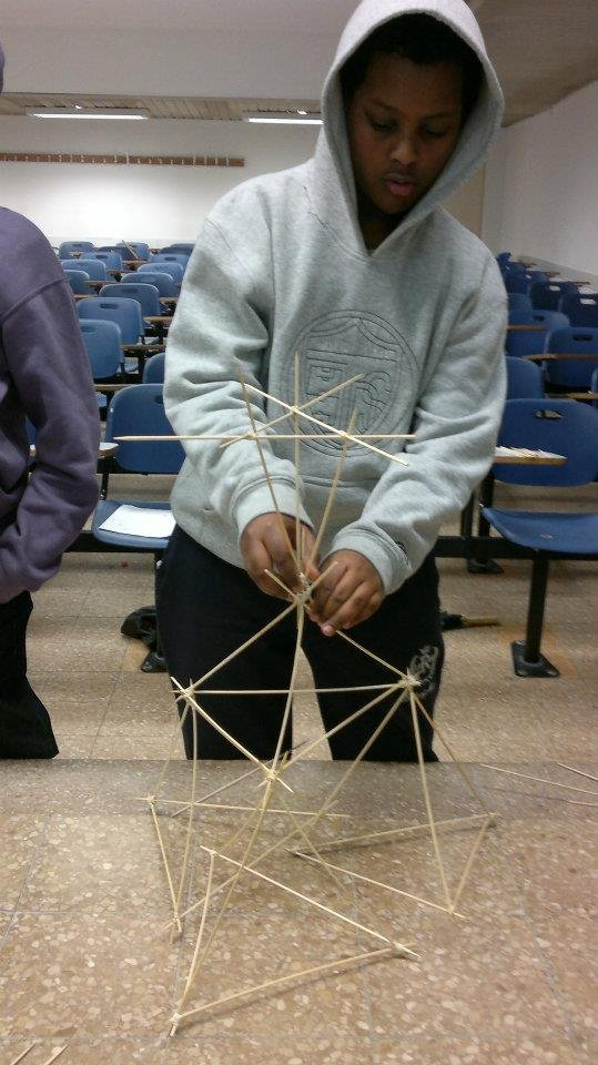 Learning about structural engineering