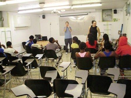 Assist Ethiopian Jews Bridge Socio-Economic Gaps