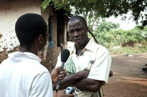 The CTN Project Trains Young Journalists