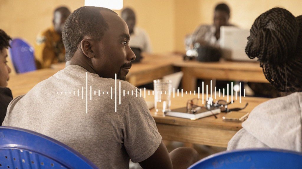 A film to amplify refugee education in Malawi