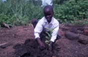 Child Led Clean Environment Initiative  in Gulu