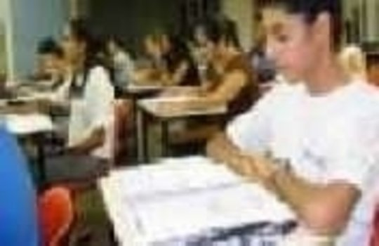 PACTO: Technical School Prep for Brazilian Youth