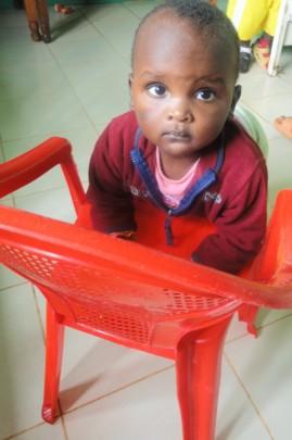 Baby Baraka