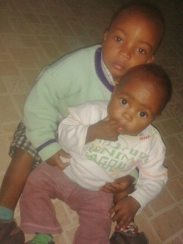 Derrick and Fidelis