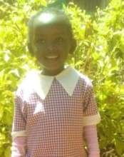 Pretty Natasha in school uniform