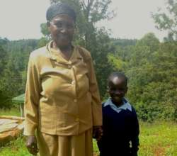 Care for 15 orphaned and abandoned Kenyan babies