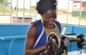 Decent Livelihood for 10 Women in Rural Ghana