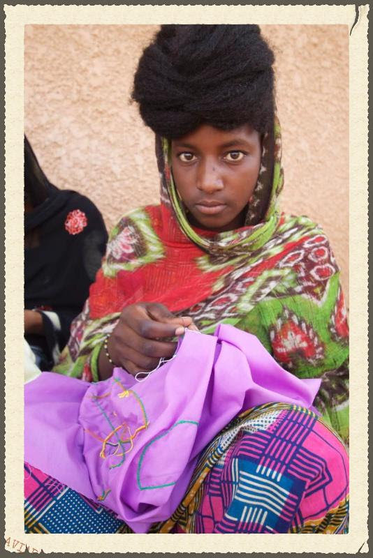 Dafada Hadiza