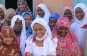 Scholarship and Mentoring for Girls in Niger