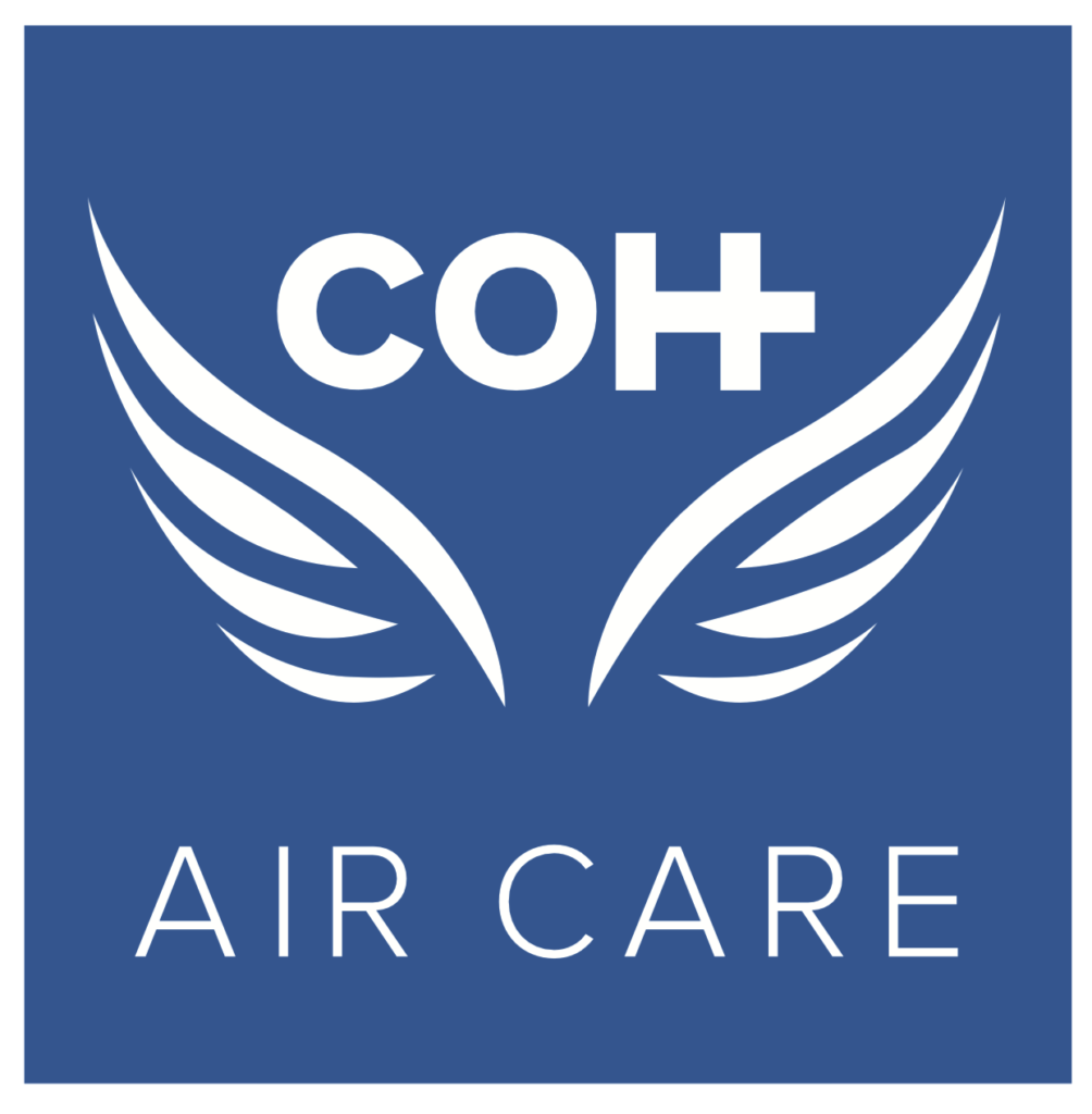 COH AIR CARE - 2020