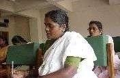 India: Dalit Women and girls receive health edu.