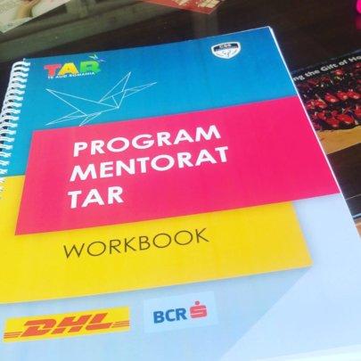 Personal development workbook