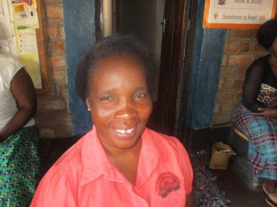 Aids counsellor and facilitator