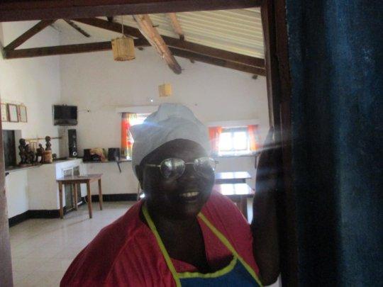Cook is inviting people to Moringa plus Nsinjiro