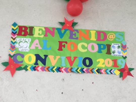 """""""Welcome to the FOCOPI gathering"""""""