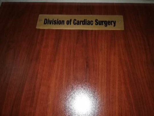 Cardiologic Unit