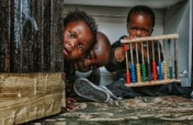 Build Container Schools For African Children