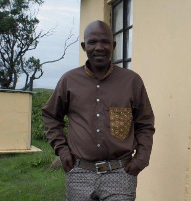 Smart pants and shirt