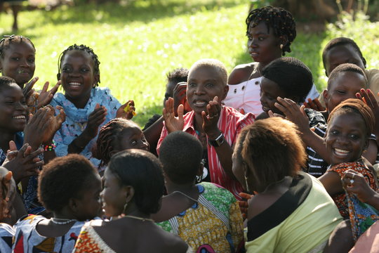 Educating Girls in Cameroon