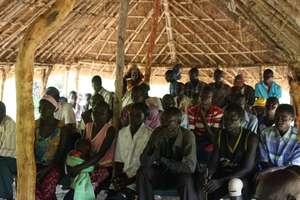 Awareness HIV workshop