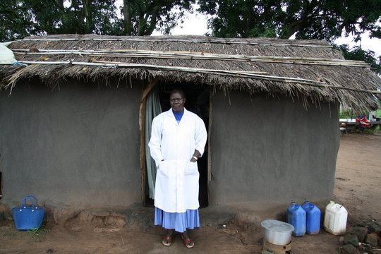 Prevent HIV-AIDS through Awareness in South Sudan