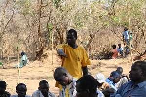 HIV & AIDs Educational workshop