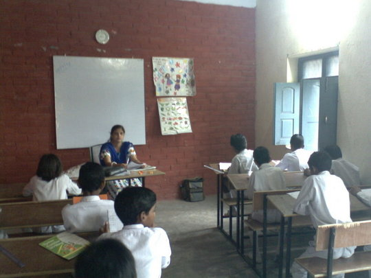 Empowerment through quality education