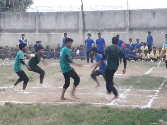 Kabbadi Match
