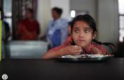 """Pattal Dawat"" :) Sponsor food plates for children"