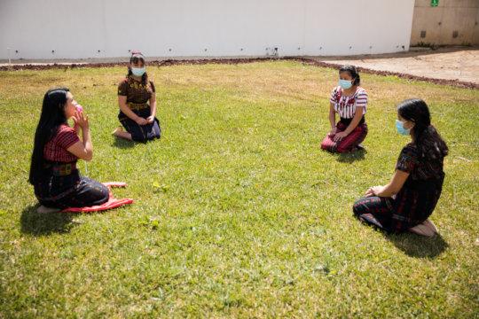 Activity to develop their socioemotional skills