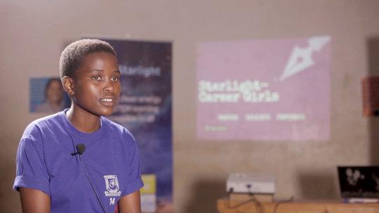 Emelyne - Future Computer Engineer