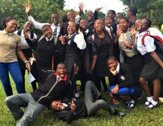 Holistic School Sponsorship for 20+ Swati Students