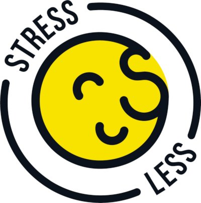 Stress Down Day logo