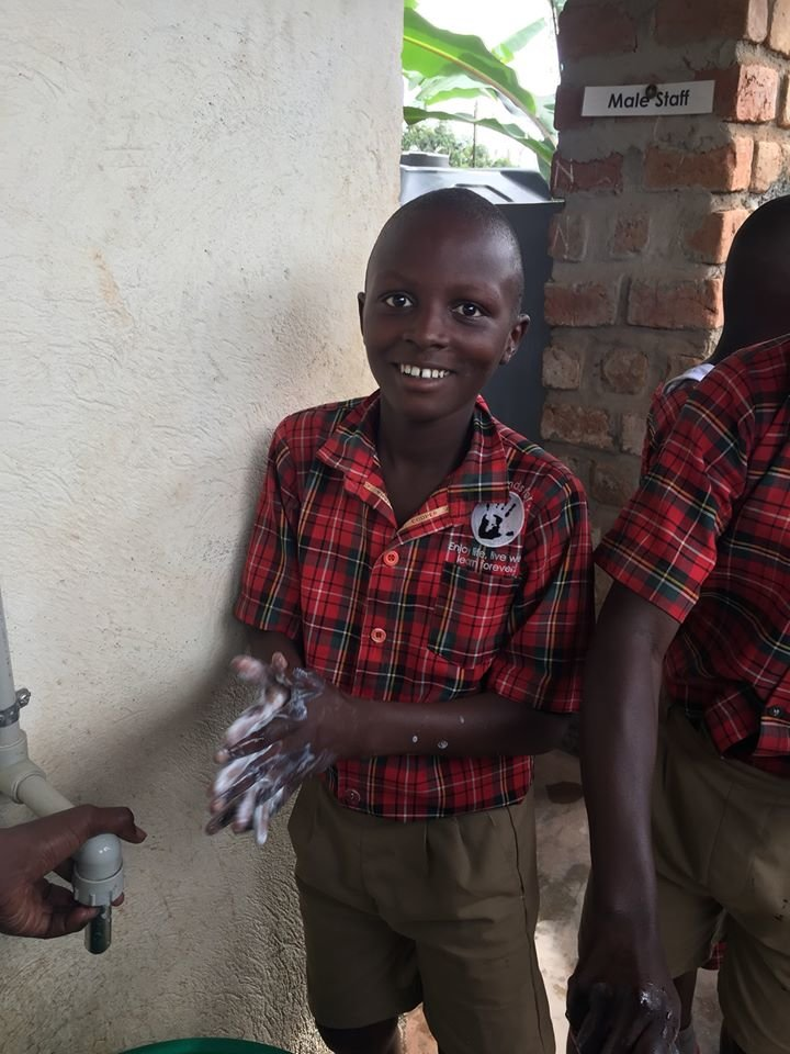 Empower and Educate Vulnerable Ugandan Girls