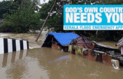 VICTIMS OF KERALA FLOOD NEED IMMEDIATE HELP